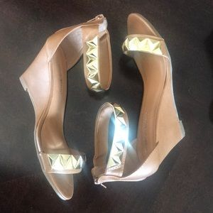 Shoes - High heels style princess Greek